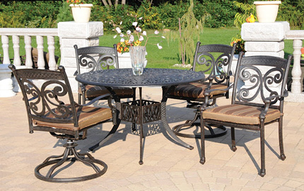 Monarch Patio Furniture